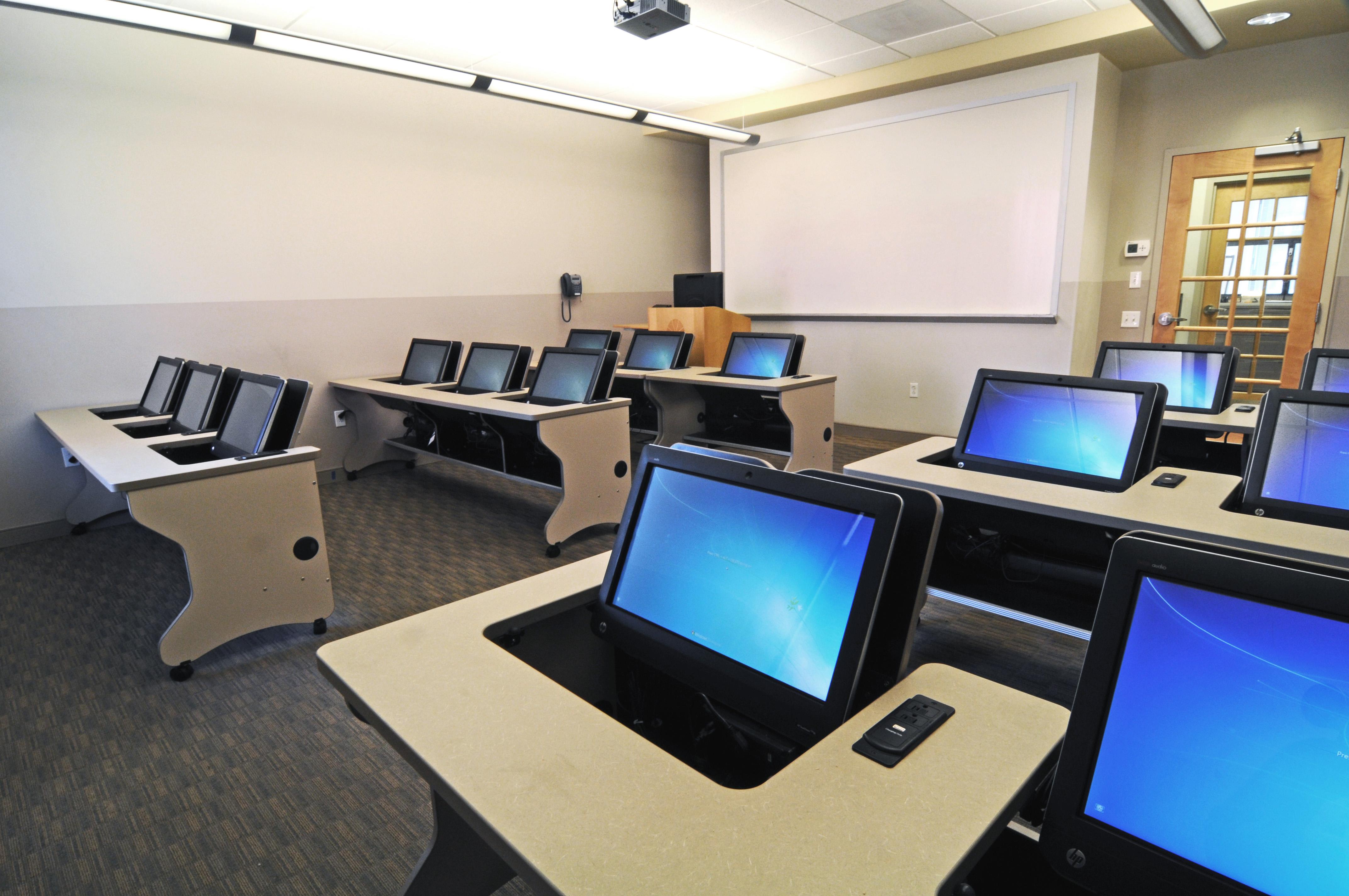 Ilid Touch All Inone Computer Desks Smartdesks Gives Multi
