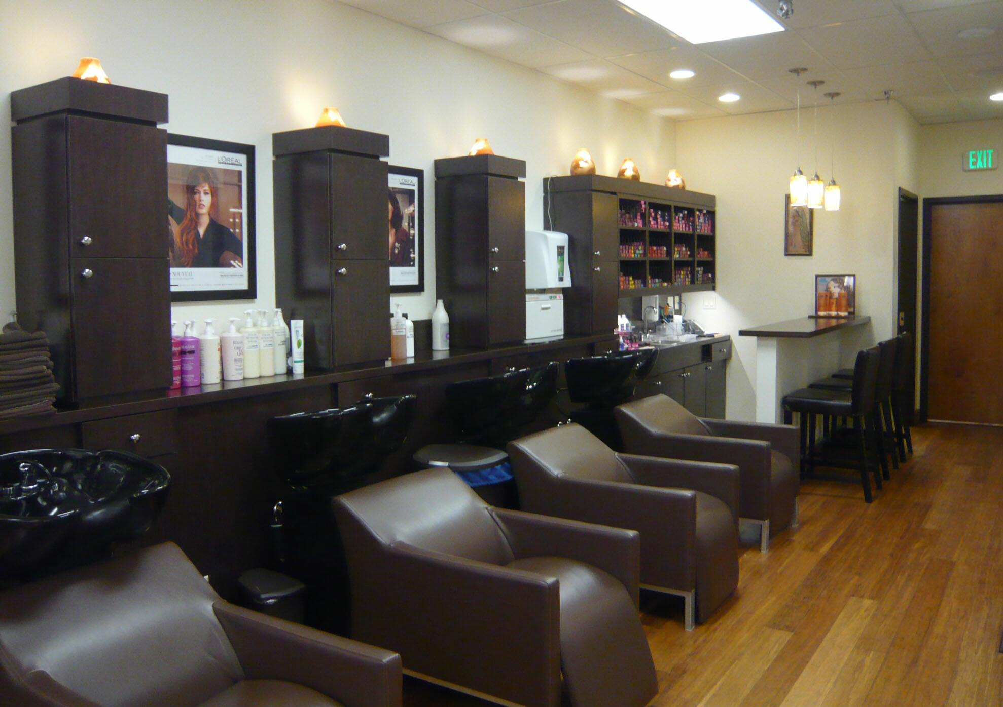 Lutherville Timonium Salon Craft Hair Salon Implements