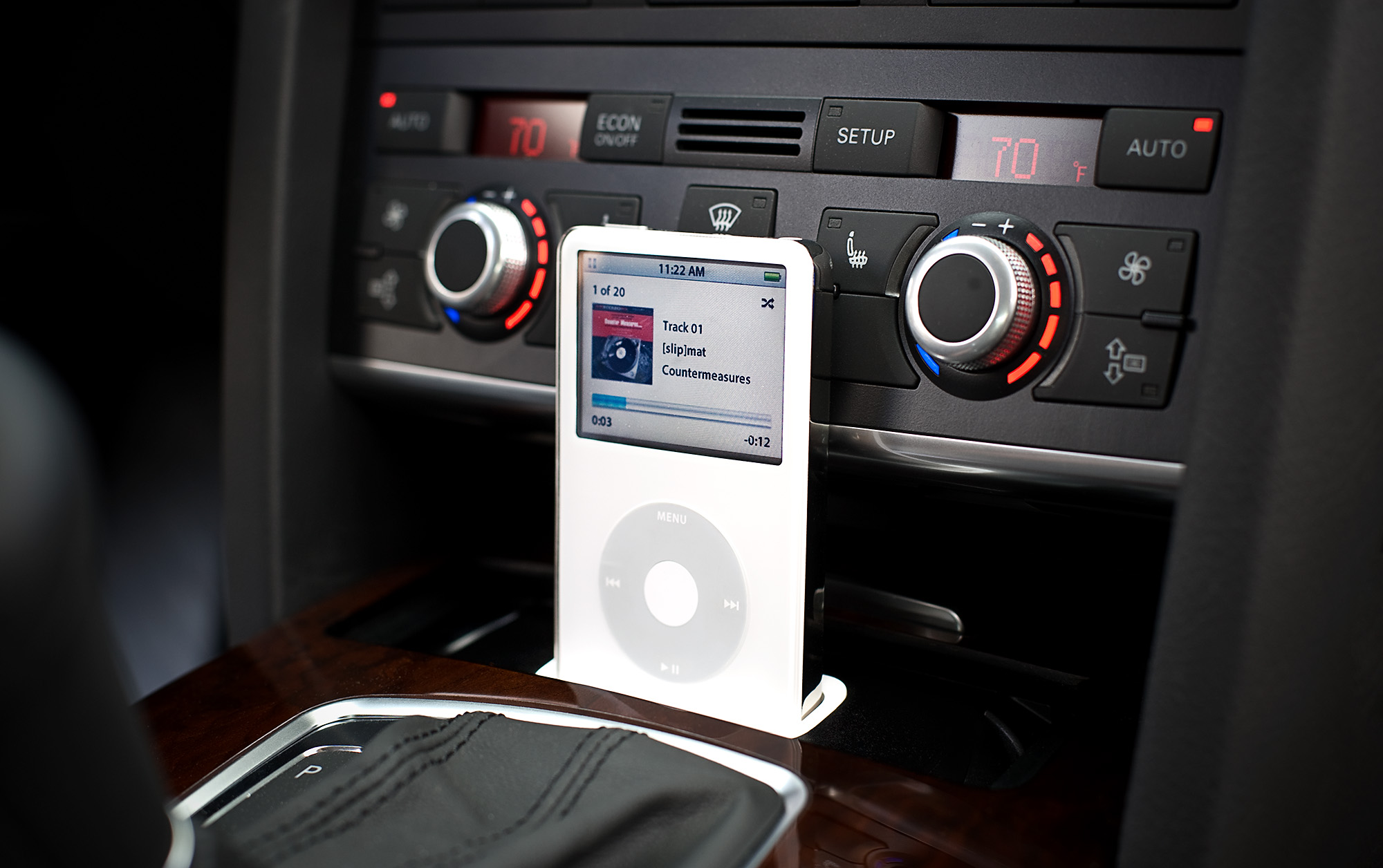 Bluetooth Xm Car Radio