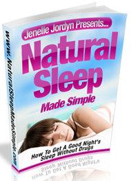 "Natural Sleep Remedies | ""Natural Sleep Made Simple ..."