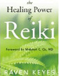 "Personal Experience of One 911 Volunteer: Story Shared by Author Raven Keyes in ""The Healing Power of Reiki"""