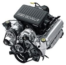2003 Dodge Ram 1500 Engine Now for Sale in 47L Size at