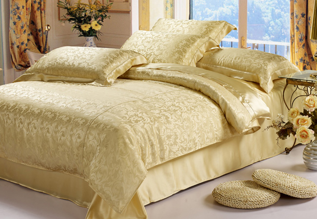 One Place To Purchase High End And Affordable Silk Sheet