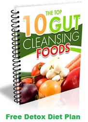 body cleanse detox diet plan