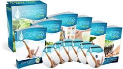 Best Detox Cleanse Diet 2014