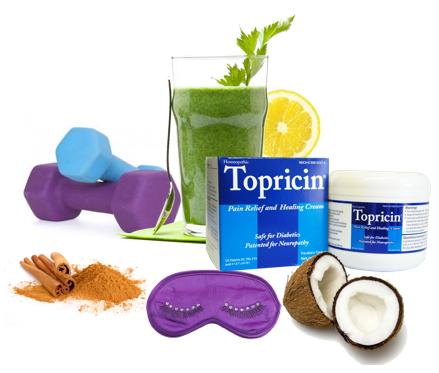Topical Detox? Topical BioMedics, Inc., Makers of Topricin ...