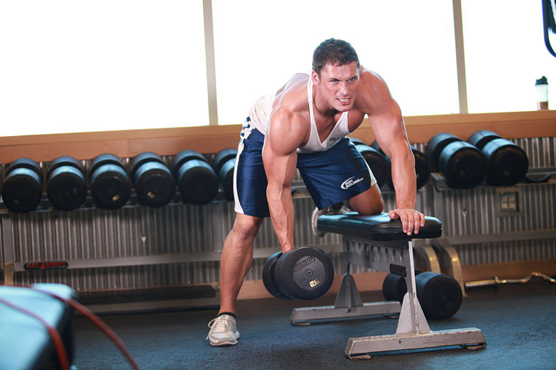 Bodybuilding Tips For Men A New Article On Vkool Com