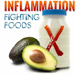 Anti Inflammatory Diet - Anti Inflammation Diet Foods