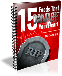foods that cause inflammation and foods to fight inflammation