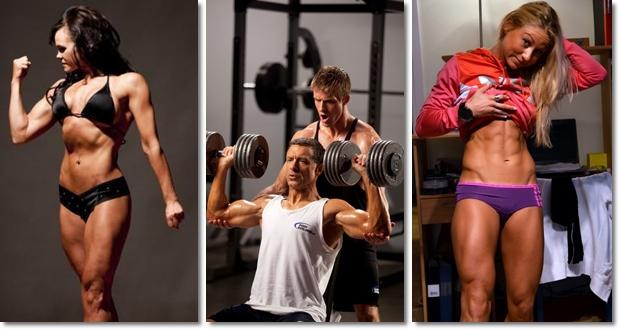 Figure Competition Secrets Review