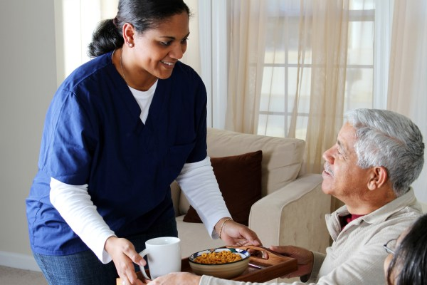 Dearest Home Senior Care Helps Elderly Live Well in Their ...