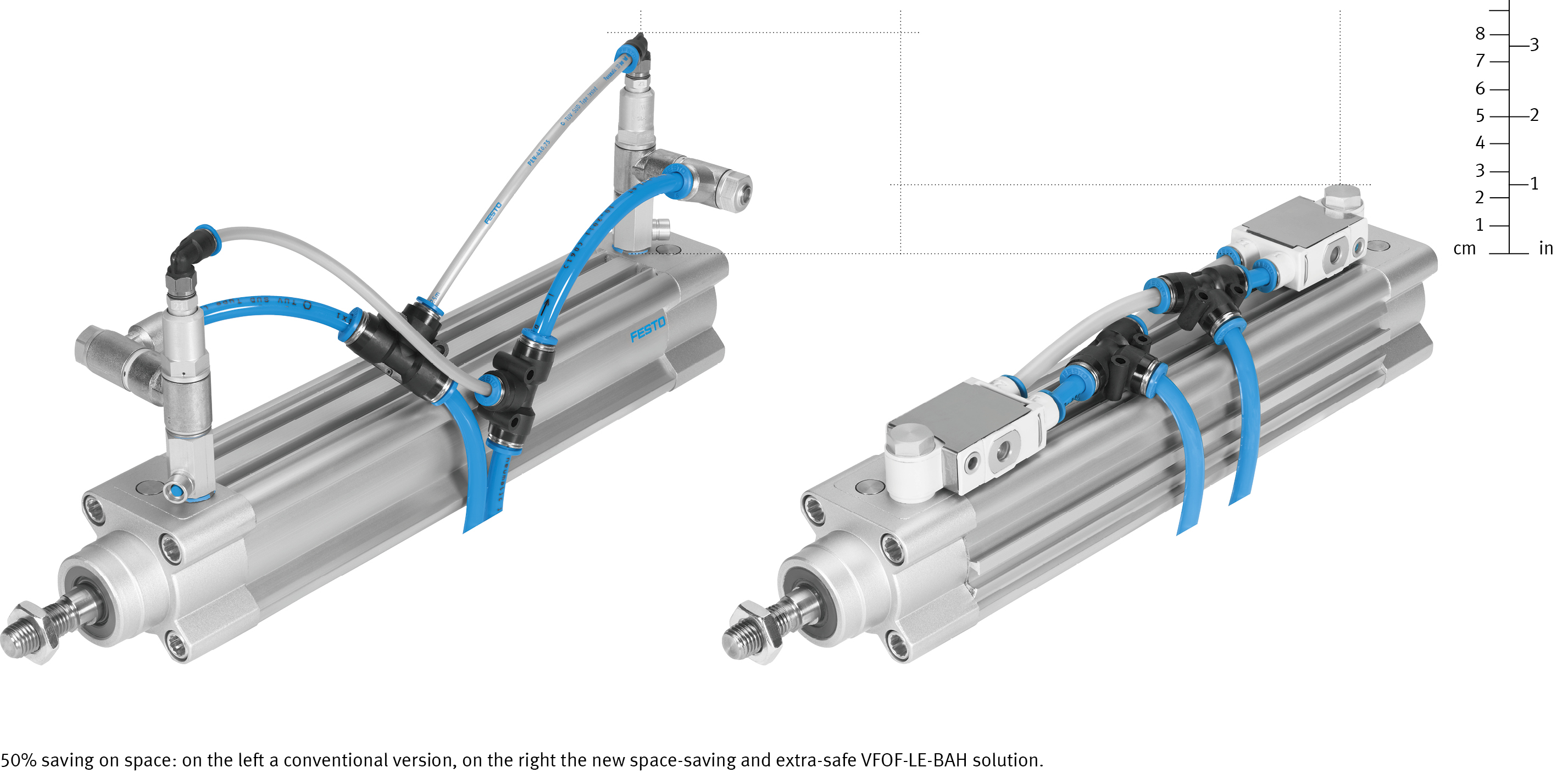 Festo Reimagines Actuator Control Valve Design And Saves