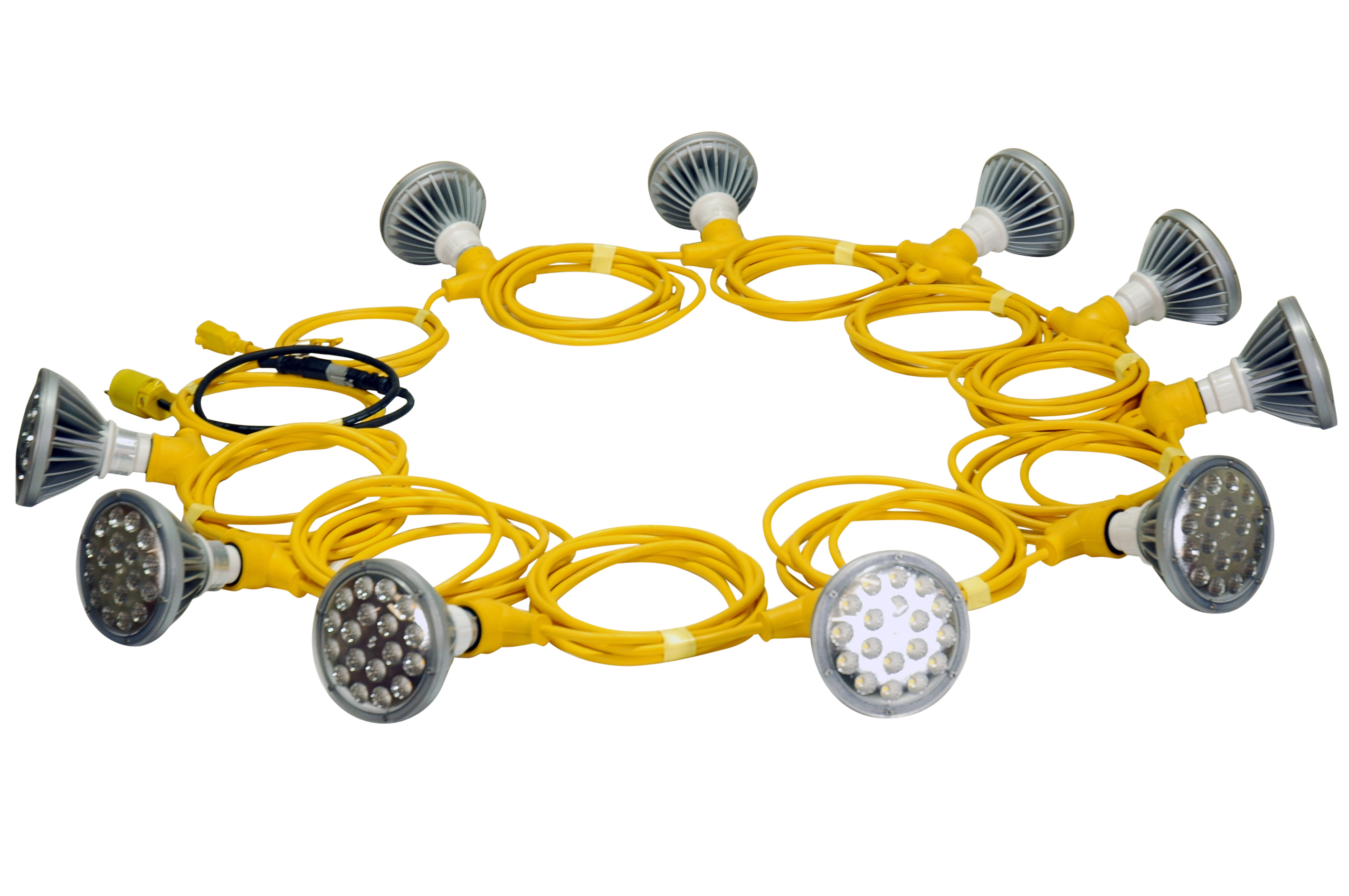 Led Construction Lights