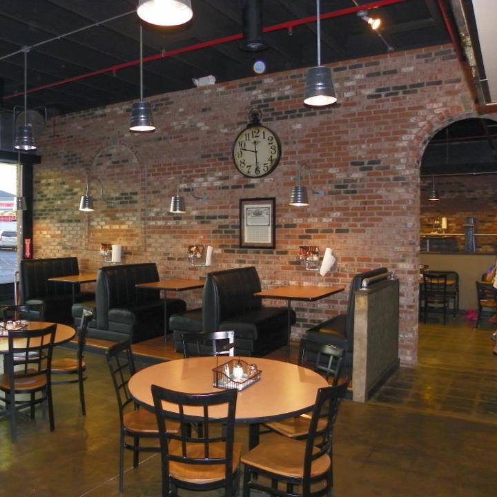 Affordable Seating Helps Hillsboro Giovannis Pizza Power
