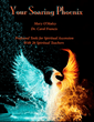 """Book Lovers Join """"Festival of Writers and Books"""" in Irvine, CA, Nov 1, to Mingle with Writers of Fiction, Nonfiction, Poetry, and authors from  """"Your Soaring Phoenix"""""""