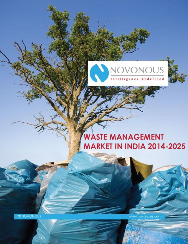 Waste Management Market In India A 13 62 Billion
