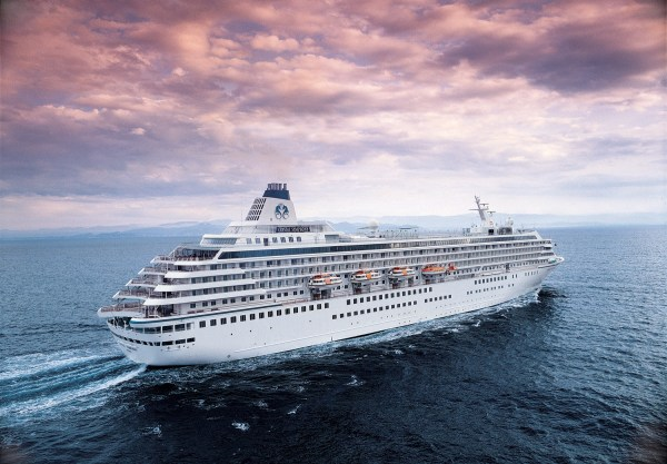 Allergy Travel Sets Sail Aboard Crystal Symphony with 48 ...