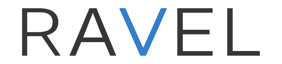 Ravel Law Logo - A New View on Legal Research