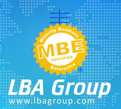 LBA Awarded Certified Minority-Owned Business Enterprise ...