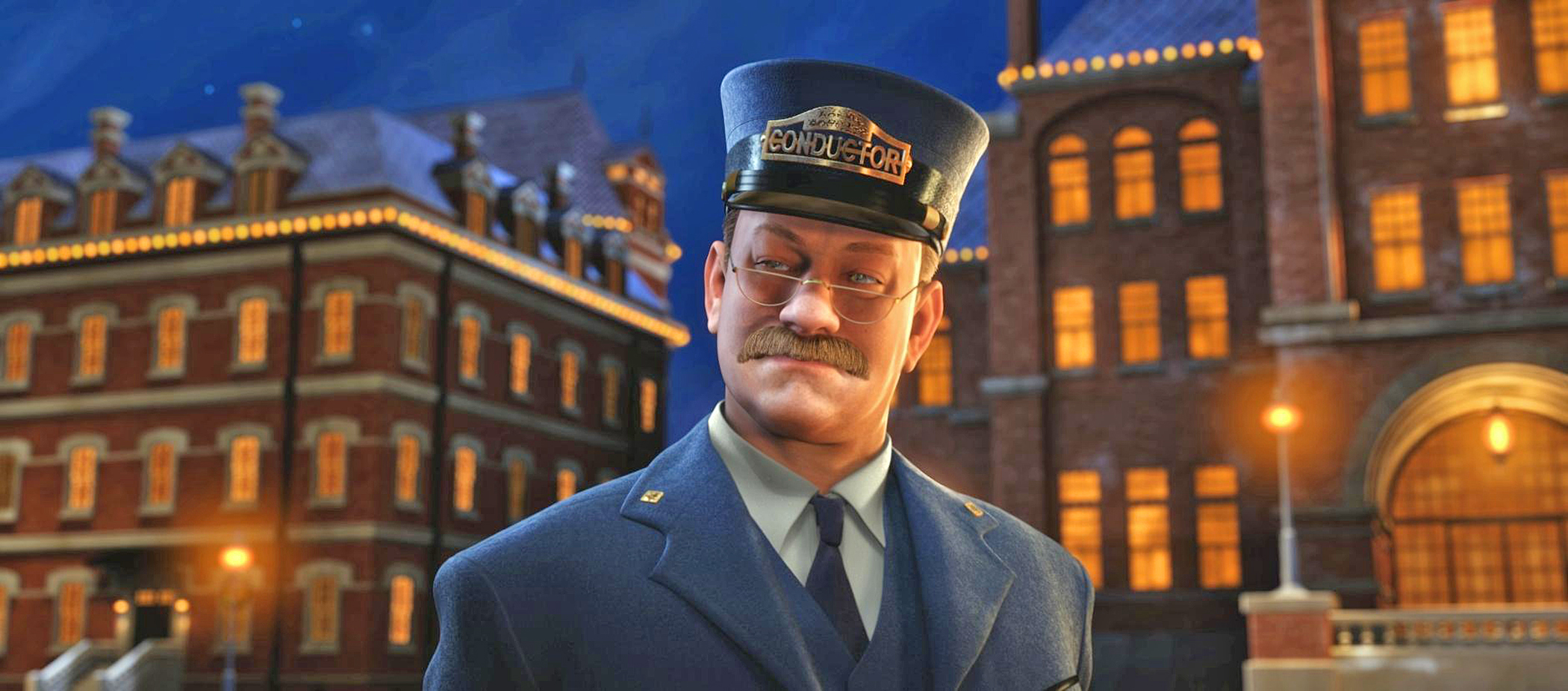 The Polar Express Steams Back Into Imax Theater At The