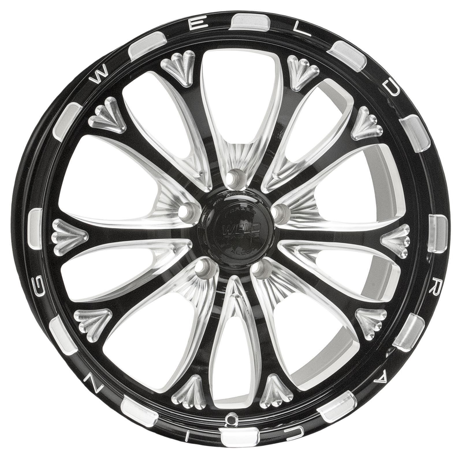 New 2015 ruff racing r362 wheels chrome pvd ruff racing wheels