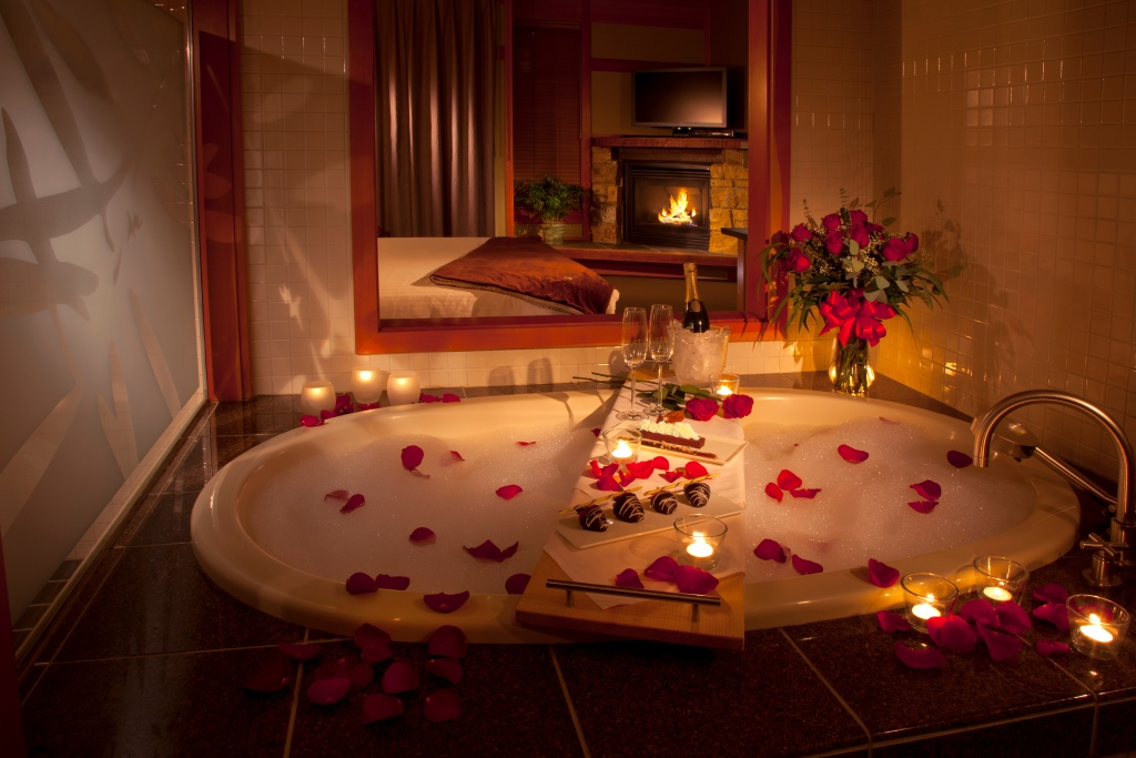 Romance Is In The Air Valentine S Day Travel Offers From