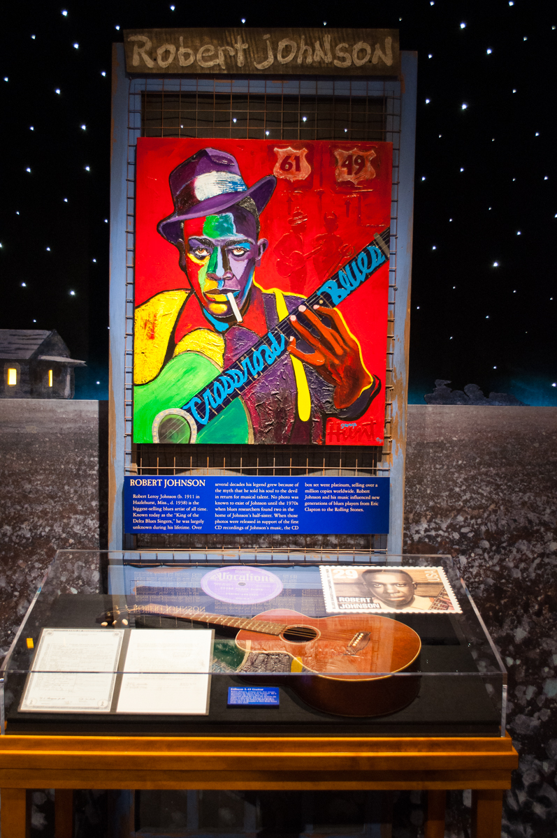 Gateway To The Blues Museum In Tunica Mississippi Opened