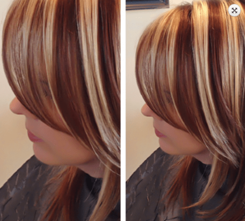 Hair color with highlights and lowlights the best hair 2017 the perfect highlights and lowlights hair color colors ideas pmusecretfo Images