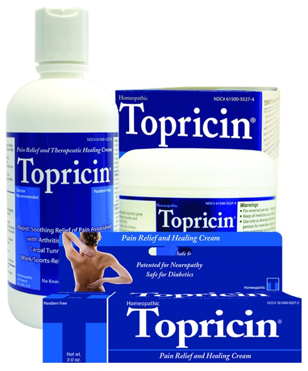 Topical BioMedics Offers Help for Those Who Suffer with ...