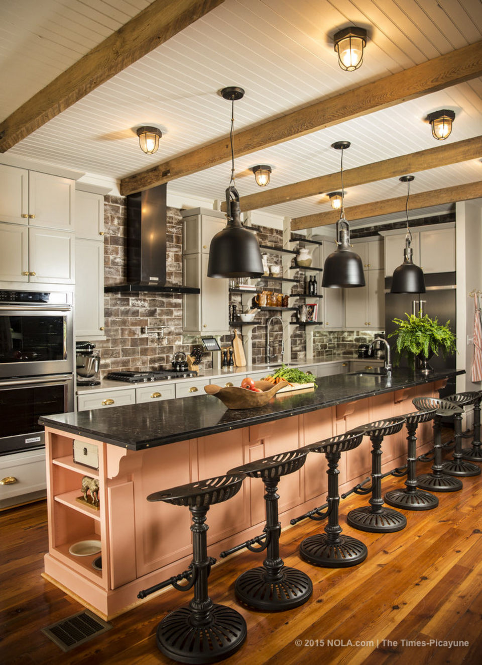 littman brands serves as lighting sponsor at 8th annual on beautiful kitchen pictures ideas houzz id=13036