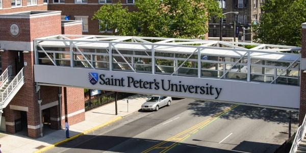 Saint Peter's University Receives $1 Million for ...