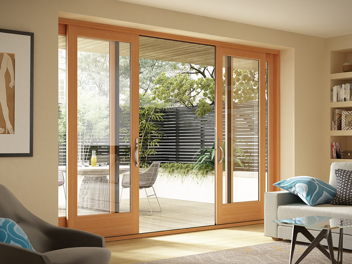 Windows Screened Porch Sunroom
