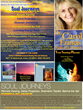 Soul Journey Festival Experience with Keynote Speaker Dr. Carol Francis at School of Multidimensional Healing Arts and Sciences in Irvine on November 21, 2015