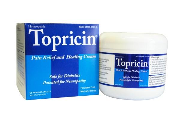 Topical BioMedics Inc. Announces Its Top Selling Product ...