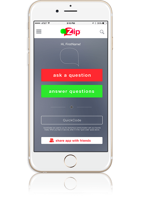 Zip App Adds Media Industry Experts To Advisory Board