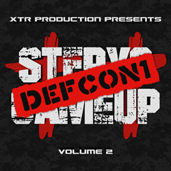 Step Yo Game Up Vol2: Defcon1