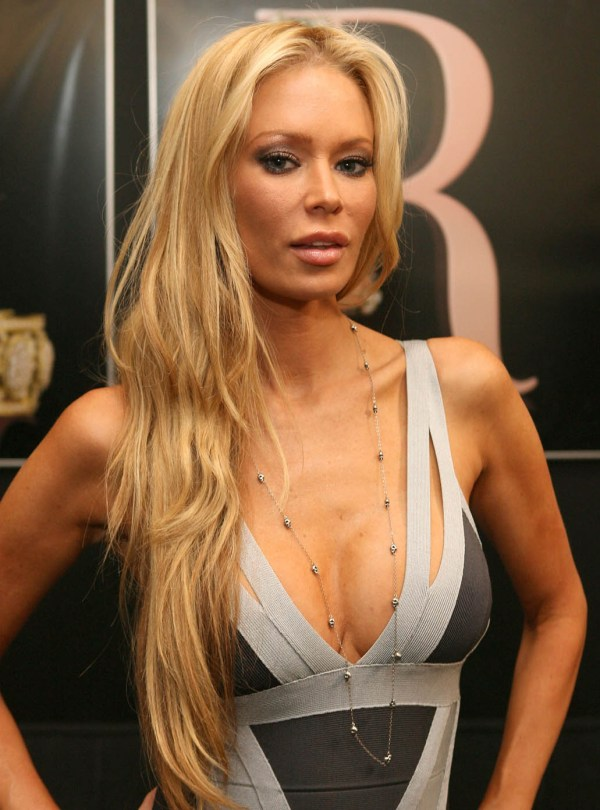 Jenna Jameson Teams Up with Dead X Radio for Magic Event ...