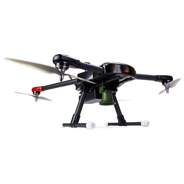 Bird-X Announces Fully Autonomous Bird Control Drone