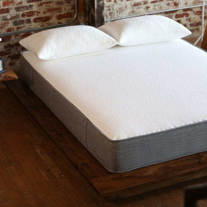 The Company S Flagship Product Sonno Mattress Is Available Now For Purchase And Ranges In Price From 650 To 1025 Includes Free Shipping