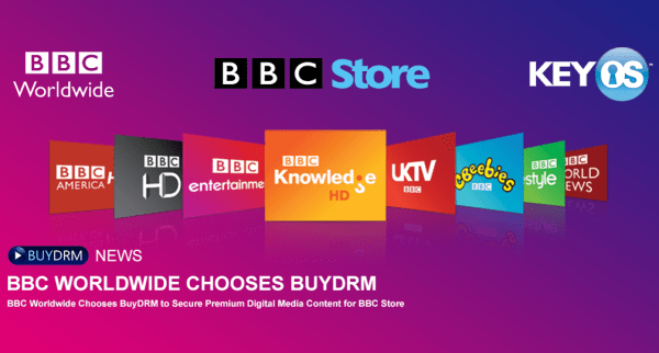 BBC Worldwide Chooses BuyDRM to Secure Premium Digital ...