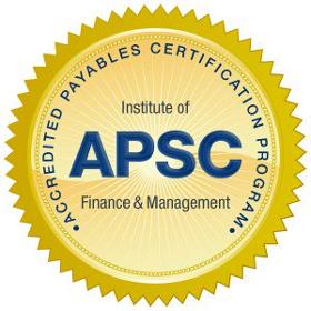 Tom Zeliff of Digiscribe New England Receives APSC ...