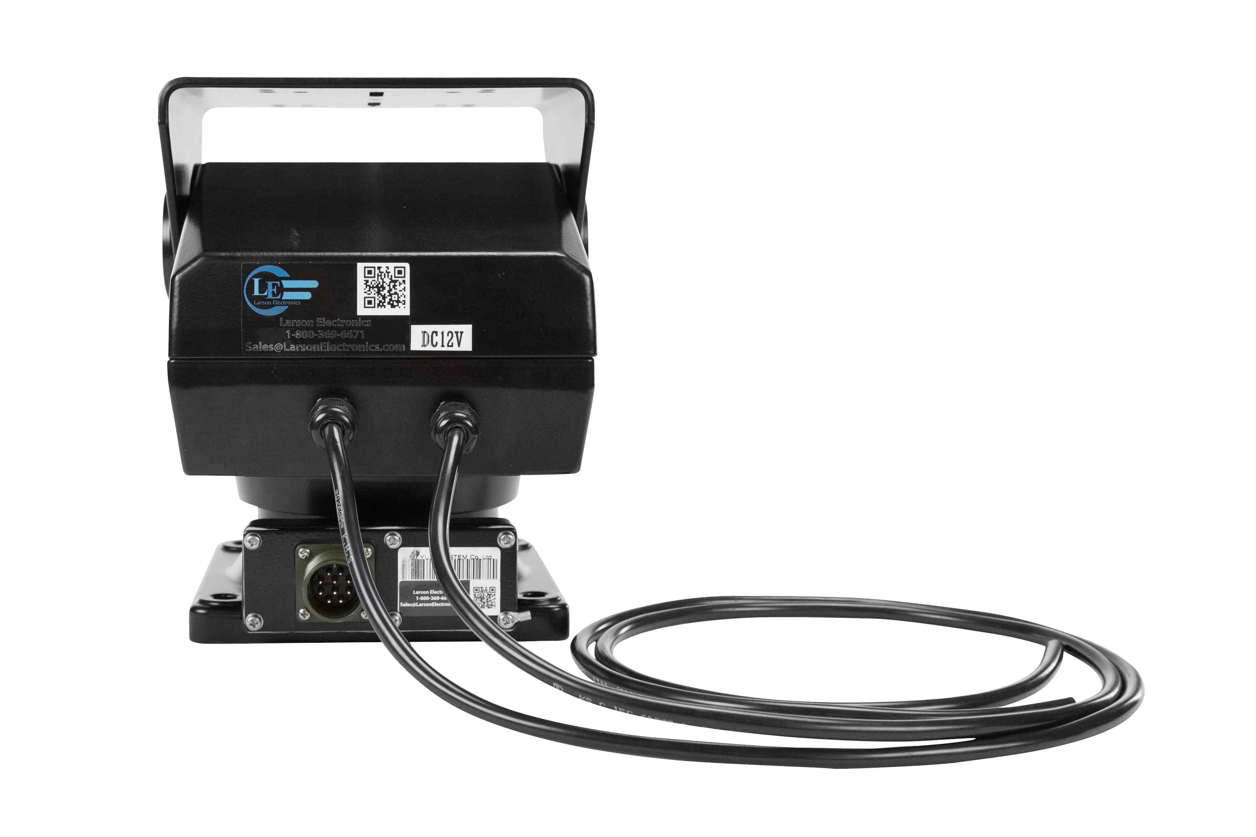 Larson Electronics Reveals New Design For Remote