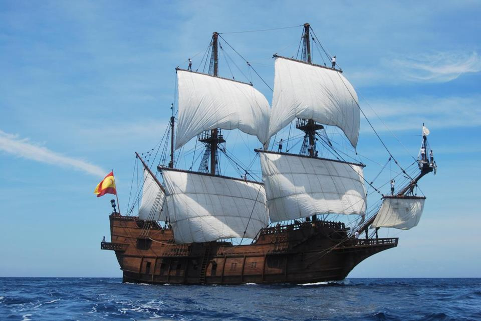 Sandusky Ohio To Welcome Historic Sailing Vessels For