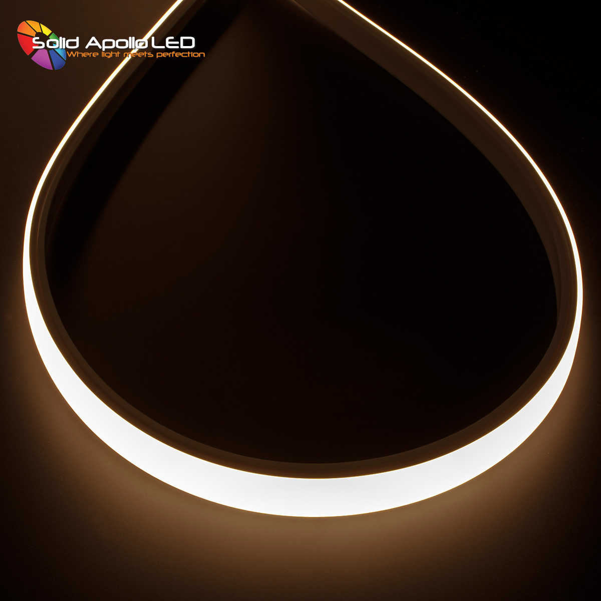 North Seattle Lighting Company Solid Apollo LED Introduces