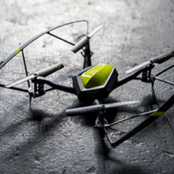 Protocol Drone