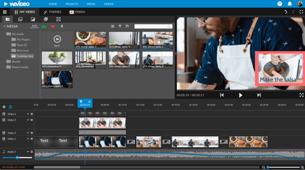 WeVideo JumpStart Transforms the Video Editing Landscape ...
