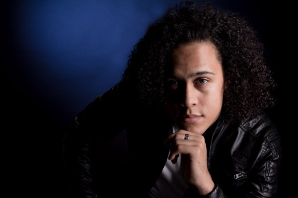 Artist Sets His Sights on Music Awards Show in Toronto to ...