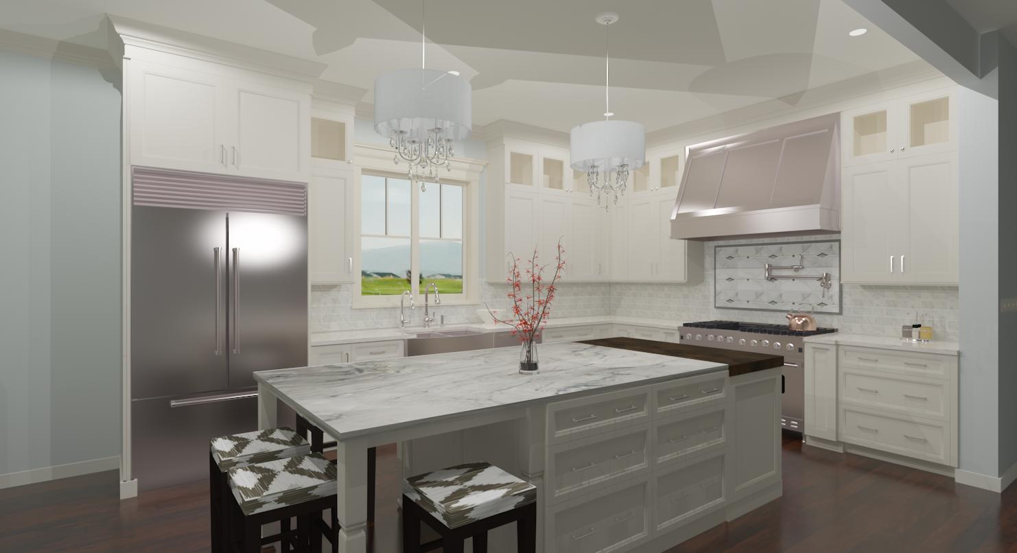 Drury Design Team Welcomes Luxury Kitchen And Bath