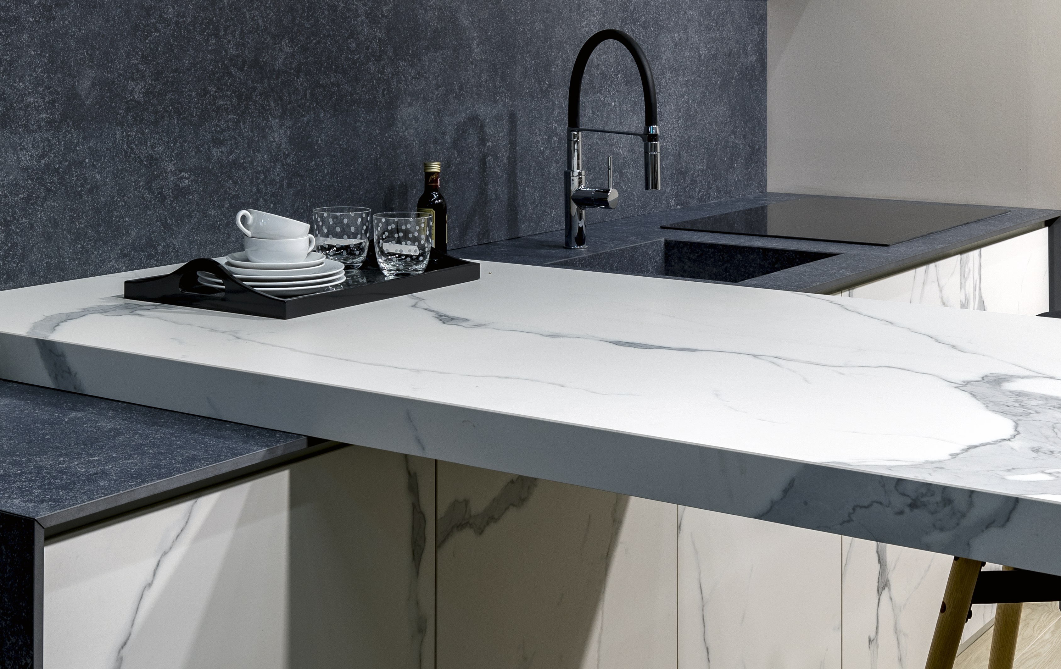 Walker Zanger Debuts New Category Of Countertops Secolo