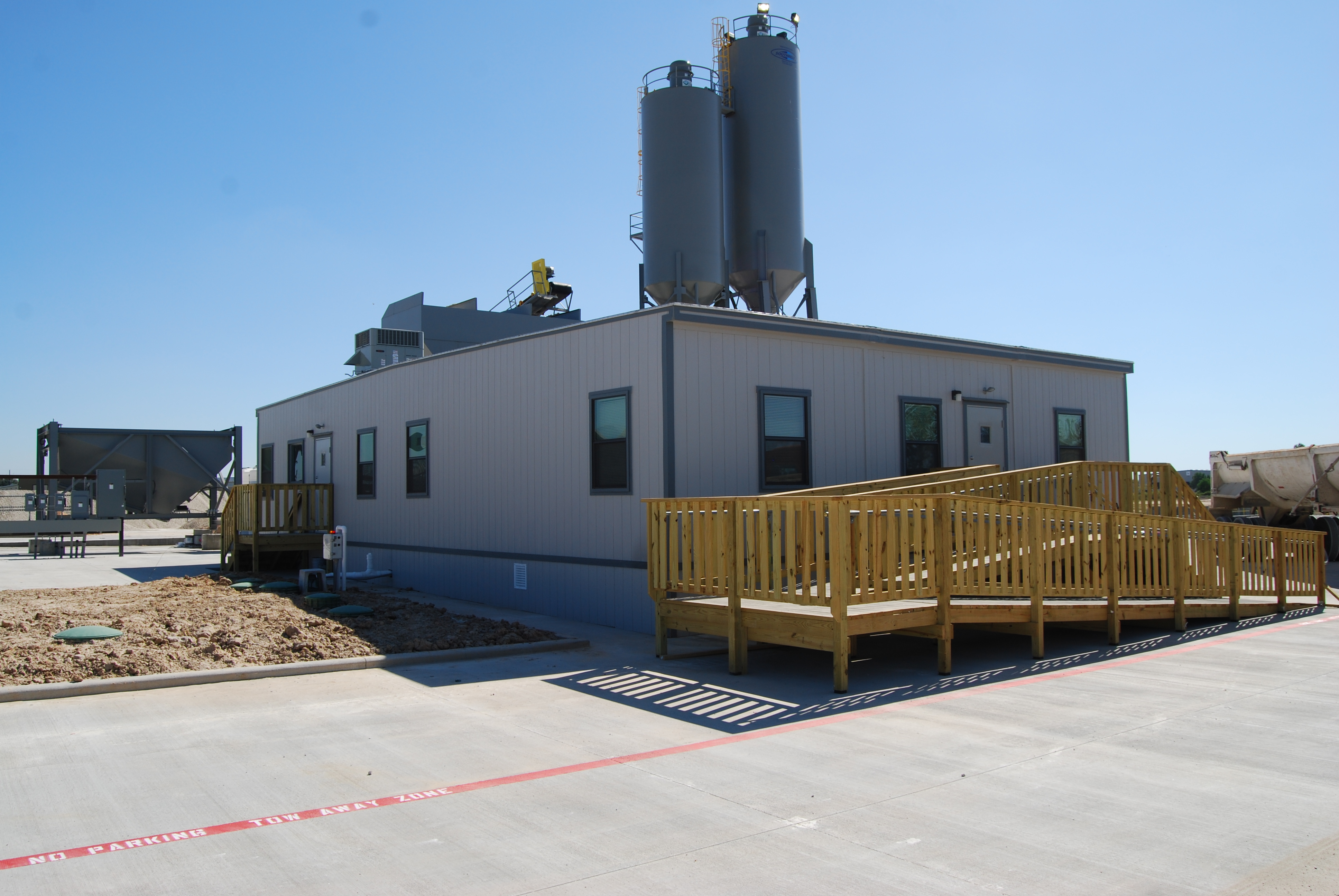 Vanguard Modular Building Systems Is Exhibiting At LCIA's